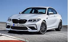 2018 bmw m2 coupe competition wallpapers and hd images car pixel