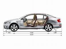 Estate Versus Hatchback Skoda Octavia Mk Ii 2004 2013