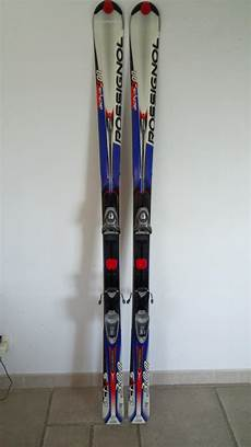 ski d occasion rossignol actys 300 pas cher 183 skiokz