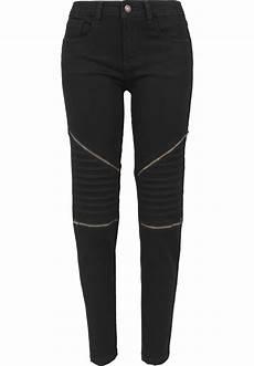 classics stretch damen bikerhose fit