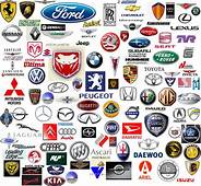 List Of Car Logos A Z Collection