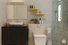 Bathroom Ideas India by 5 Superb Small Bathroom Designs For Indian Homes