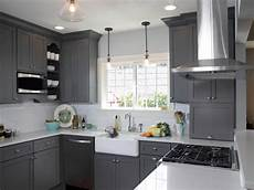 gray painted kitchen cabinets dark gray kitchen cabinets kitchen cabinet paint color