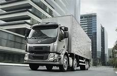 charged evs volvo to demonstrate electric trucks with an