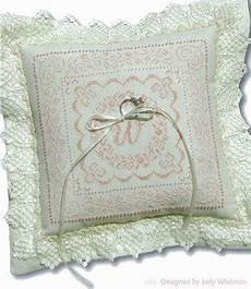 jbw designs wedding pillow cross stitch pattern 123stitch
