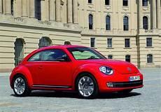 Les Prix De La Nouvelle Volkswagen Coccinelle