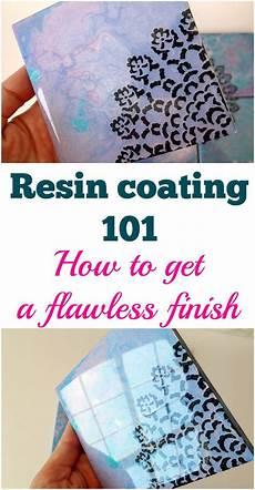resin 101 basics for beginners mit bildern