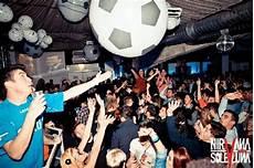 nirvana discoteca pavia bomber tour