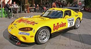 Top Good Stuff Dodge Viper GTS R Race