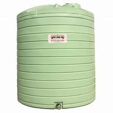 citerne verticale en pehd pour stockage d eau 5000 litres