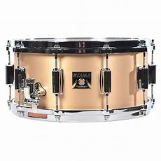 tama brass snare tama bell brass 6 5x14 snare drum reverb