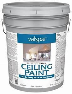 valspar 1426 latex paint 5 gal pail 400 sq ft gal white