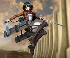 Attack On Titan Attack On Titan 2 S Release Date Announced Full Character