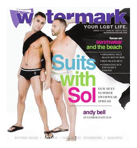 Watermark Swimwear