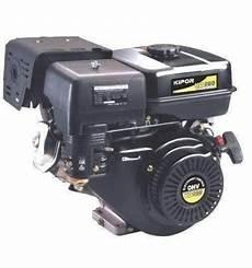 moteur essence le plus fiable moteur thermique 4 temps essence 277cc kipor kg280g2
