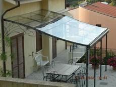 tettoia terrazzo tettoie tettoie in ferro battuto tettoia per terrazzo