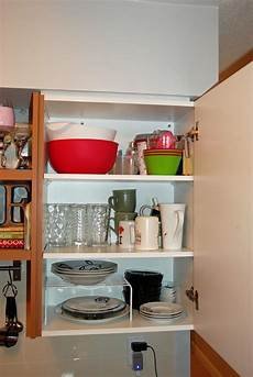 waffling my tips small kitchen storage