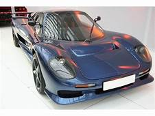 Ascari Ecosse Spied At Essen  Car News Top Speed