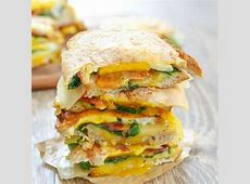 fried cheese sandwiches_image
