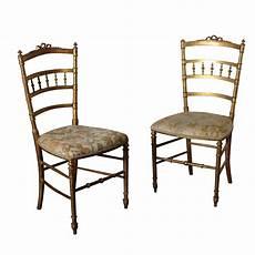 sedie poltrone coppia di sedie dorate sedie poltrone divani