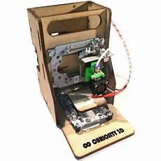 Mini Imprimante 3d Le De Bomboma
