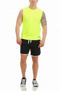 herren fitness t shirt ohne 196 rmel smash