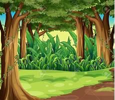 Free Jungle Clipart