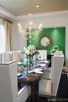 17 interior design trends in 2017 green dining room dining room design dining room walls
