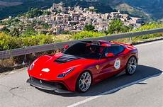 Official Details On The One F12 Trs