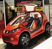 Colibri  City Car Cars Jeep Truck