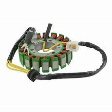 18 Coil Poles Stator Coil For Cf250 250cc Water Motor
