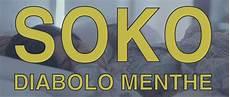 Soko D 233 Voile Un Clip Pour Sa Reprise De Diabolo Menthe