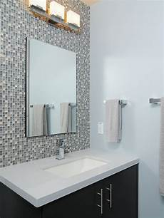mosaic tile bathroom ideas photos hgtv