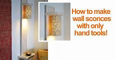 small living room lighting ideas how to make a wall l