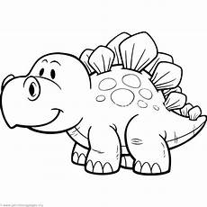 baby dinosaur coloring pages at getcolorings