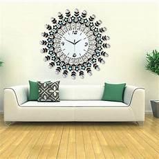 orologi da parete per soggiorno per il tocco finale di un soggiorno moderno quale