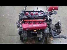 vw golf gti 1 8t engine revision