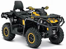2013 Can Am Outlander Max Xt P 1000 Review Pictures