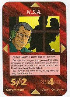 illuminati nsa illuminati card only published in 1995 nsa we are