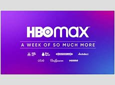 hbo max new movies list