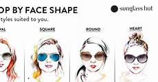 memilih bentuk kacamata untuk wajah bulat dan lebar memilih kacamata berdasarkan bentuk wajah