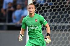 bernd leno instagram 10 most expensive goalkeepers as chelsea world