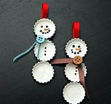 einfache weihnachtsdeko selber machen weihnachtsdeko selber basteln bastelideen weihnachten machen