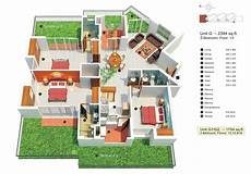 25 three bedroom houseapartment floor 50 three 3 bedroom apartment house plans luxury house