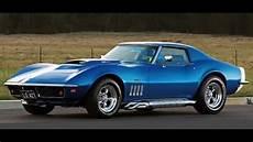 C3 Corvette Stingray Tribute