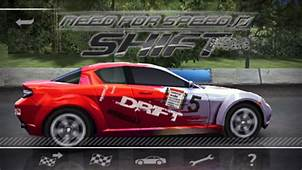 NFS Shift Full Android Racing Game  Free Games
