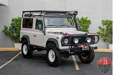 car engine manuals 1995 land rover defender 90 interior lighting 1995 land rover defender the barn miami 174
