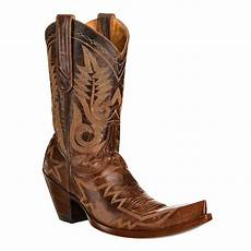 Boots Mexicana Femme