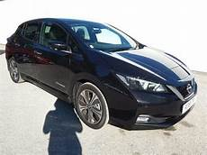 Used Nissan Leaf For Sale At Car Auctions Manheim