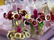 Tischdeko Mit Blumen - tischdeko mit blumen 35 ideen